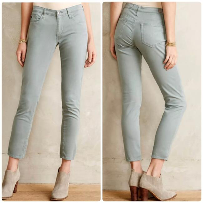 Item - Green Ag Stevie Ankle Skinny Jeans Size 4 (S, 27)