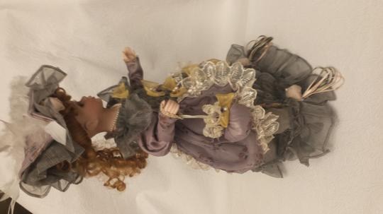 Other ANTIQUE DOLL