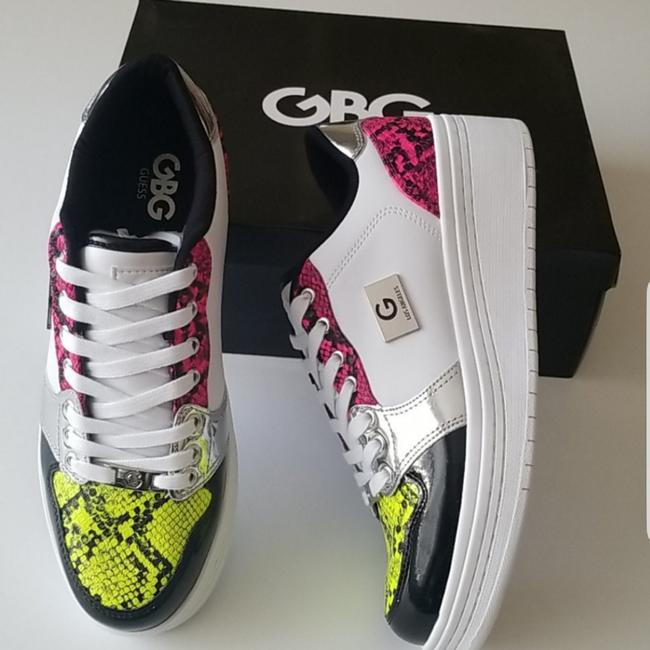 Item - Multi Color Rigster9 Sneakers Size US 9 Regular (M, B)