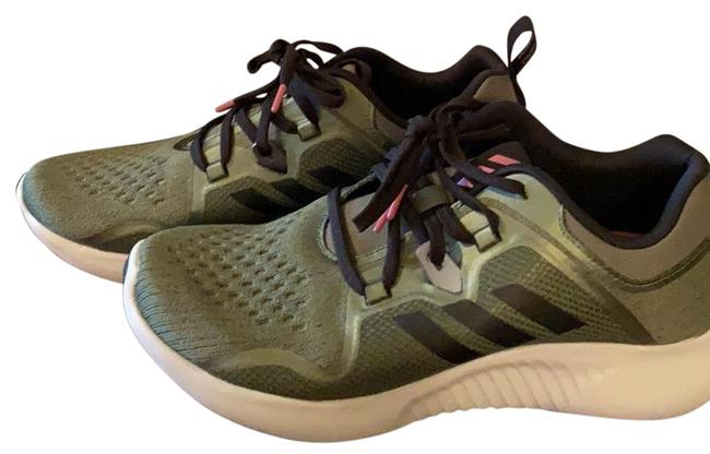 Item - Army Green Sneakers Size US 9 Regular (M, B)