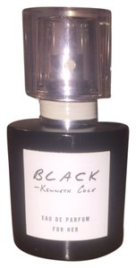 Kenneth Cole Black - Kenneth Cole
