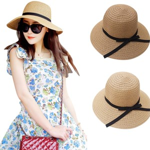 Other Foldable Straw Hat