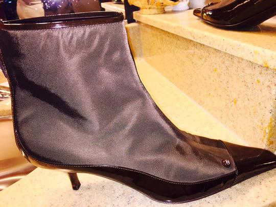 Chanel No Tags BROWN - NEVER WORN! Boots