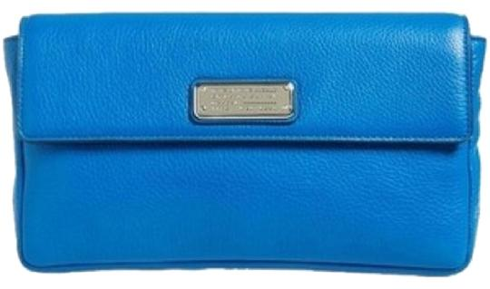 Preload https://item3.tradesy.com/images/marc-by-marc-jacobs-leather-new-royal-blue-clutch-2802652-0-2.jpg?width=440&height=440
