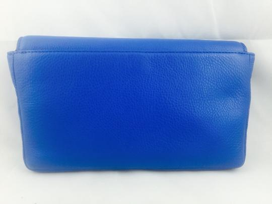 Marc by Marc Jacobs Royal Blue Clutch