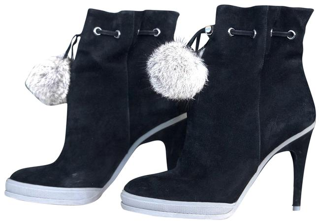 BCBGMAXAZRIA Ma-perry Boots/Booties Size US 8 Regular (M, B) BCBGMAXAZRIA Ma-perry Boots/Booties Size US 8 Regular (M, B) Image 1