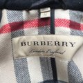 Burberry Black Short Blackwell Coat Size 4 (S) Burberry Black Short Blackwell Coat Size 4 (S) Image 6