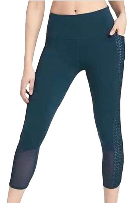 Item - Teal Activewear Bottoms Size 4 (S, 27)