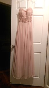Mori Lee Blush Mori Lee 674 Dress