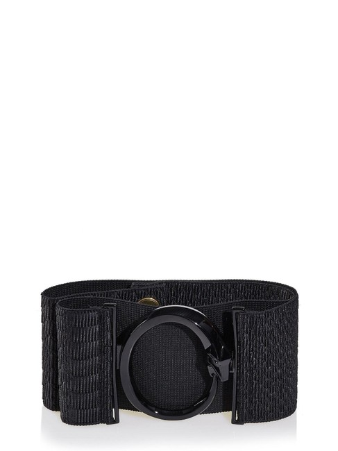 Item - Black #67413 Size S Belt