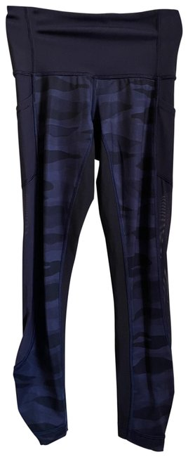 Item - Blue Nwot Leggings Msrp 120 Activewear Sportswear Size 2 (XS, 26)