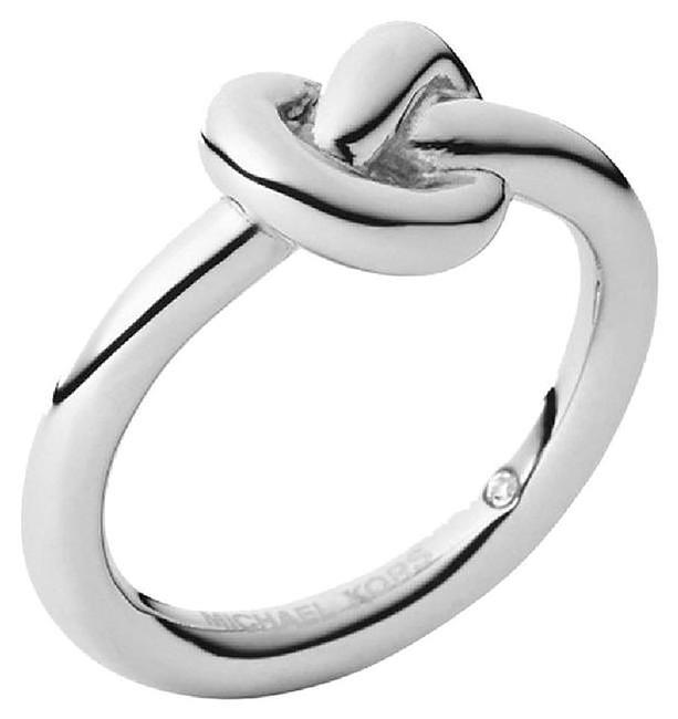 Item - Silver New Knot Ring
