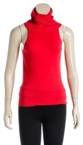Elie Tahari Top Red