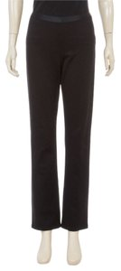Elie Tahari Boot Cut Pants Black