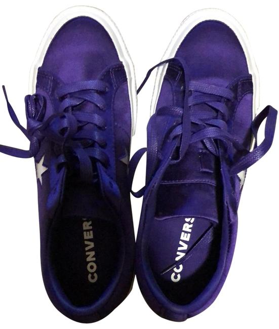 Item - Purple 161196c Sneakers Size US 7 Regular (M, B)