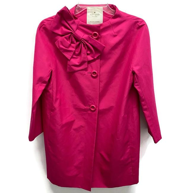 Item - Pink Kendall Coat Size 4 (S)
