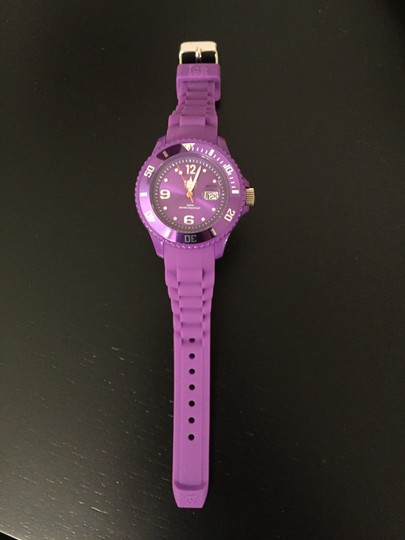 Ice Ice watch sili purple small
