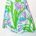 Lilly Pulitzer Resort White Ross Ring The Bell Short Casual Dress Size 0 (XS) Lilly Pulitzer Resort White Ross Ring The Bell Short Casual Dress Size 0 (XS) Image 3