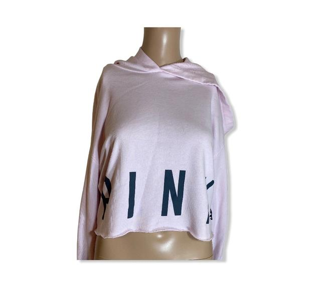 Item - Pink Activewear Outerwear Size 4 (S)