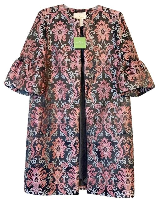 Item - Pink Tapestry Coat Size 2 (XS)