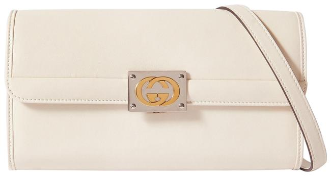 Item - Shoulder Bag Linea Matisse Small White Leather Tote