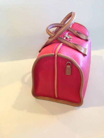 See by Chloé Satchel in PINK
