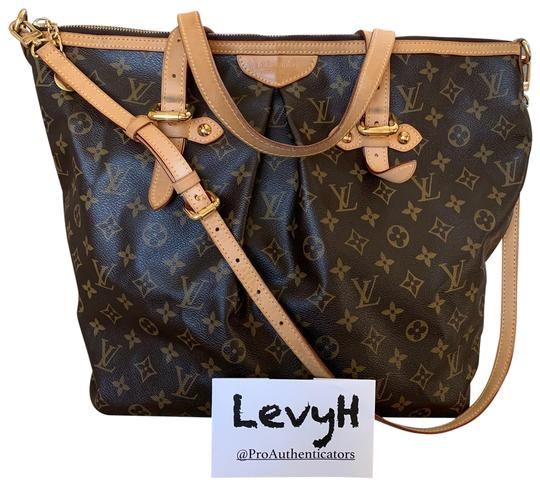 Preload https://img-static.tradesy.com/item/28056002/louis-vuitton-palermo-gm-monogram-in-brown-canvas-leather-hobo-bag-0-1-540-540.jpg