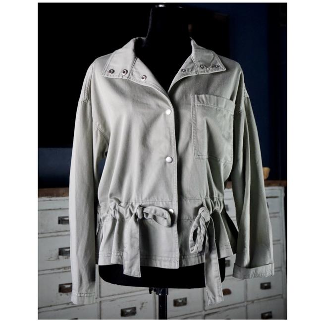 Item - Sage Green Southlake Military New M Jacket Size 10 (M)