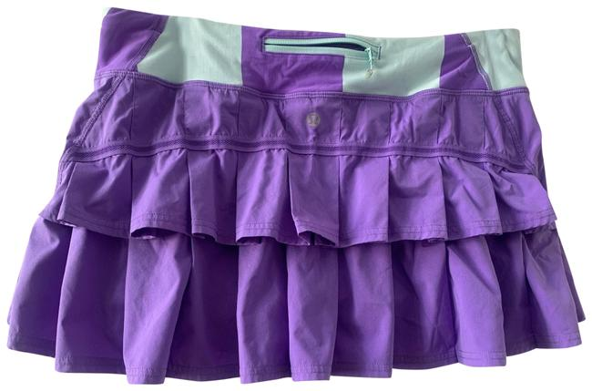 Item - Purple Pacesetter Activewear Bottoms Size 10 (M)