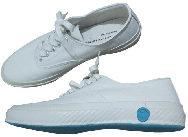 Off White Classic Sneakers Size US 7 Regular (M, B) Off White Classic Sneakers Size US 7 Regular (M, B) Image 1