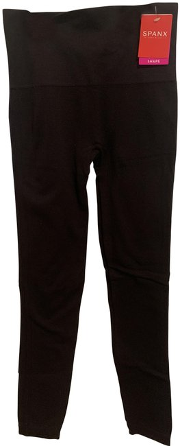 Preload https://img-static.tradesy.com/item/28056360/spanx-very-black-look-at-me-now-activewear-bottoms-size-4-s-27-0-1-650-650.jpg