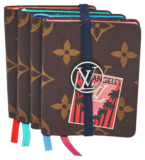 Preload https://img-static.tradesy.com/item/28056366/louis-vuitton-brown-lv-monogram-canvas-mini-jules-notebooks-wallet-0-2-540-540.jpg