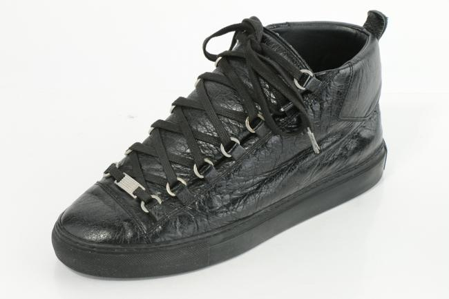 Item - Black Arena Sneaker Shoes