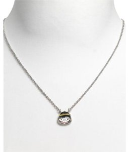 Marc by marc Jacobs MARC BY MARC JACOBS MISS MARC DOME NECKLACE