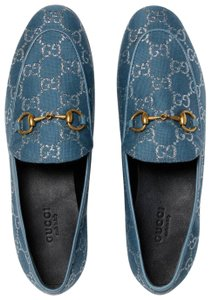 Item - Horsebit Jordaan Gg Loafer Flats