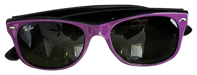 Item - Purple Sunglasses