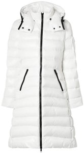 Item - Moka Hooded Quilted Shell 2 Coat