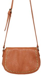 Other Studded Faux Cross Body Bag