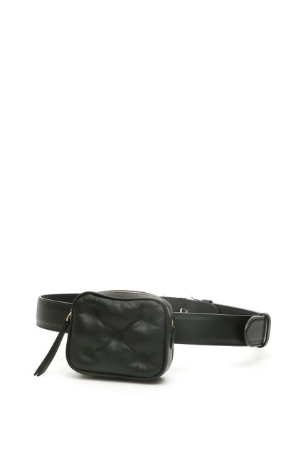 Item - Belt Bag Glam Slam Mini Black Tote