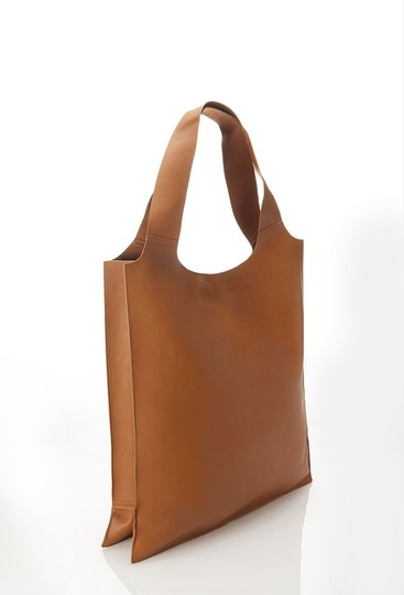 Other Faux Tote Cross Body Bag