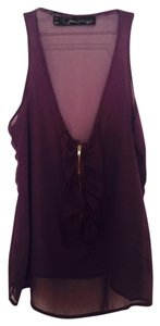 PJK Patterson J. Kincaid Top Plum