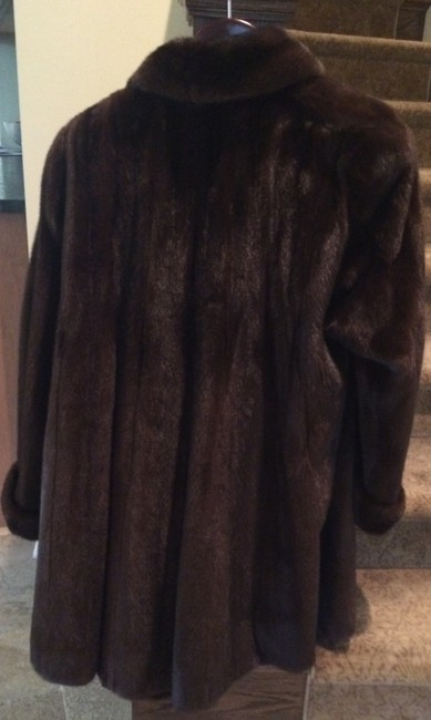 Arpin Furrier-Canada Fur Coat