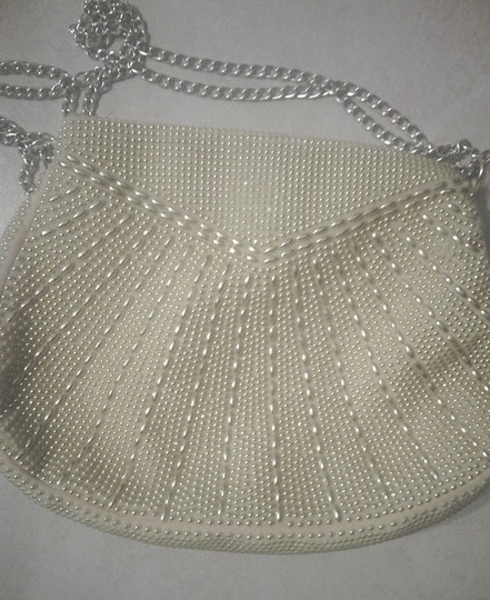 Other Vintage Linen Free Shipping Gold Clutch
