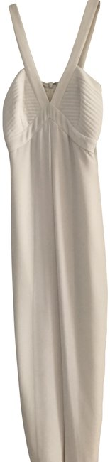Item - Ivory Gown Long Formal Dress Size 2 (XS)