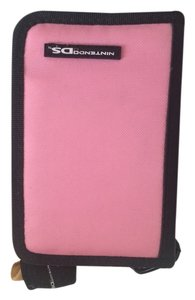 Nintendo Nintendo DS Case with cleaning cloth attached