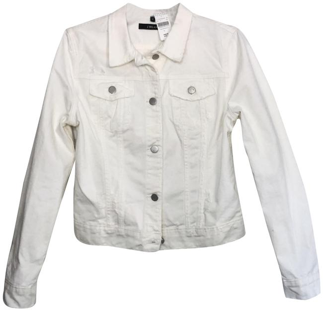 Item - White Immortal Jacket Size 8 (M)