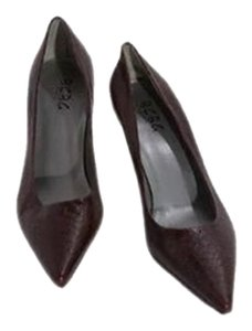 BCBG Paris Brown Pumps