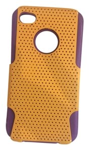 Other iPhone 4/4s Phone Case (hard and soft cover combination)