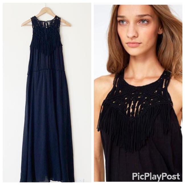 Ulla Johnson Miro Long Casual Maxi Dress Size 4 (S) Ulla Johnson Miro Long Casual Maxi Dress Size 4 (S) Image 1