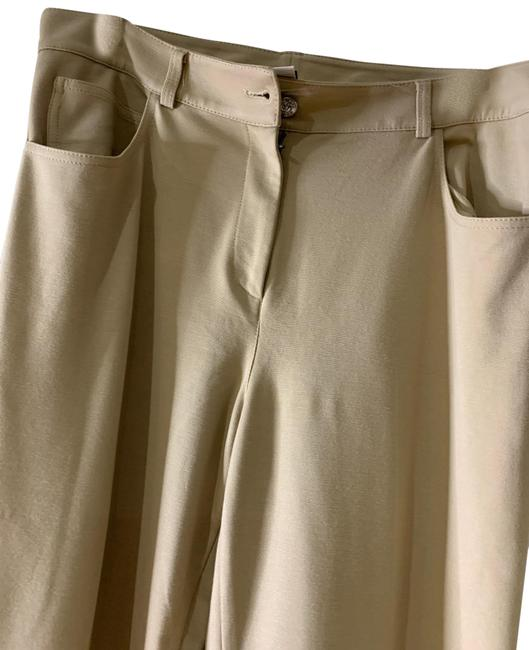 Item - Tan John'sclassic Dress Beige Pants Size 10 (M, 31)